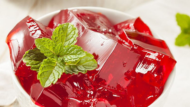 Health benefits of gelatin for the skin, hair, and nails