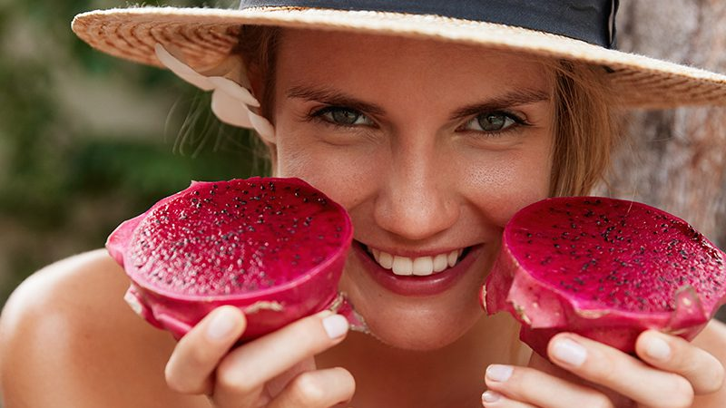 Four fruits you've never heard of and how to eat them