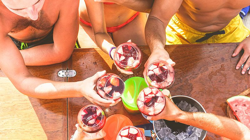 Must-Try Refreshing Summer Drinks