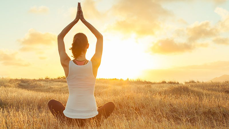 5 Yoga moves to add to your daily stretching today