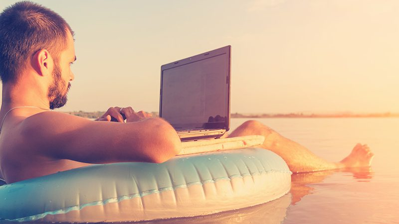 A definitive guide to relaxation for people with busy schedules