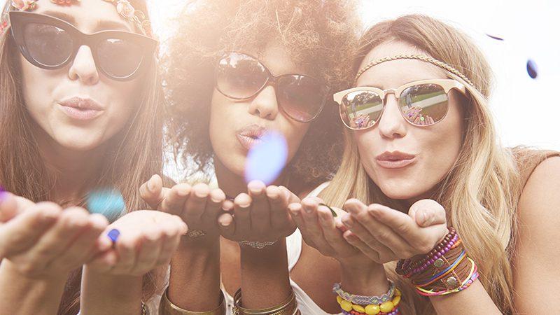 4 Must-Try Summer Festivals Around the World