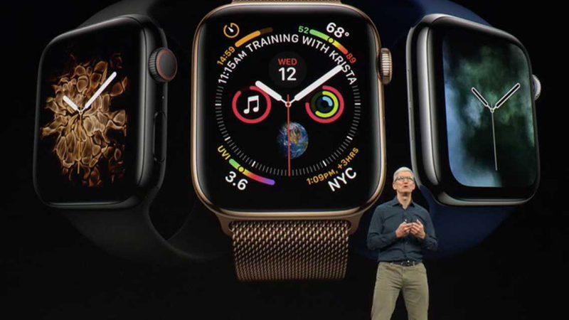 Apple's Amazing iOS 12