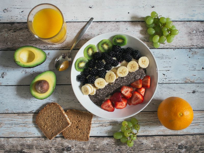 Forget diets! These simple adjustments can improve your health