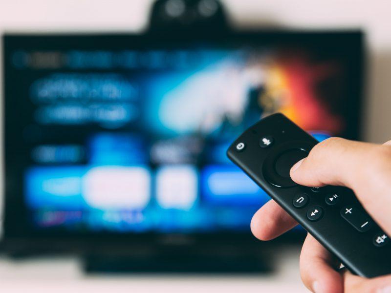 6 TV Shows We're Binging During the Coronavirus