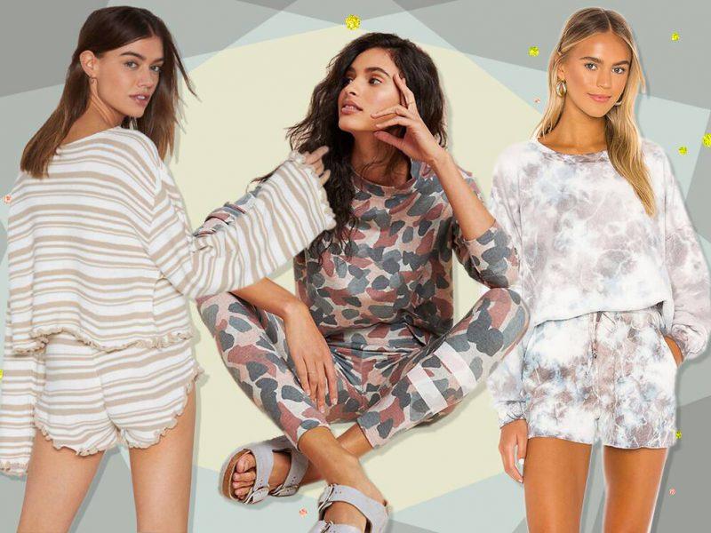 COVID19's Best Loungewear Styles to Try